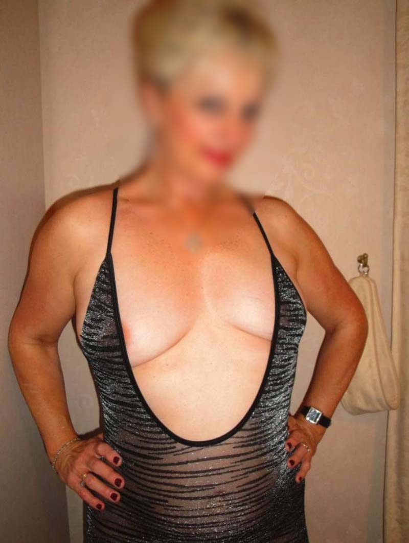 Rencontre cougar nancy