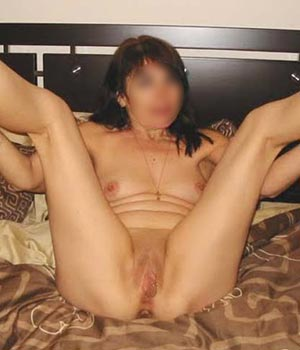 Annonce cougar Nice
