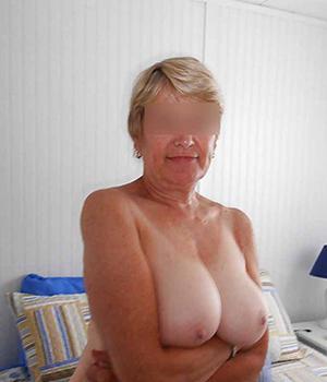 Rencontre femme de plus de 55 ans